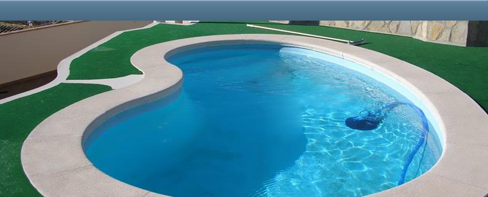 Ventajas de las piscinas prefabricadas en poli ster for Piscinas en alcampo 2016