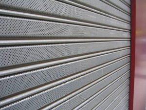 cortinas metálicas de enrollar